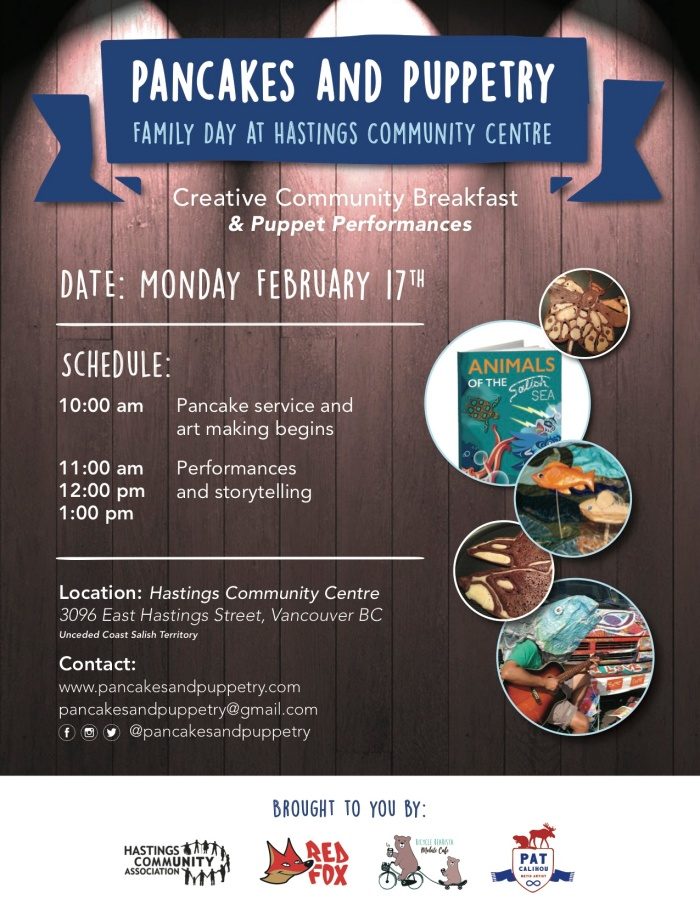 Pancakes&Puppetry_HastingsCommunityCentre_8.5x11_Feb3_V2